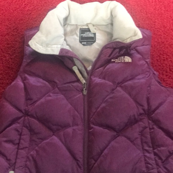 Jackets & Blazers - North face vest